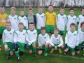 LDSL U12 Inter League squad 2014-15.(Ballingarrys Michael Molloy is first from right standing)