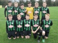 LDSL U13 Inter League team 2014-15. (Ballingarrys Shane Collins is in middle kneeling)