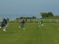 U/12 Interleague All Ireland Final - 24th April 2010 - DDSL 3 LDSL 1 (Kildangan) - Ballingarrys Nathan Clancy on the ball