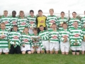 Desmond Schoolboys League Under 13 Kennedy Cup Squad - Liam O'Donovan Memorial Cup 2010