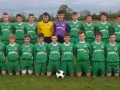 Kennedy Cup Squad 2014 - Ballingarrys Sean O'Connor (1st left standing) and Josh O'Connor (5th from left kneeling)