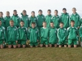 LDSL U12 League Squad, Munster Final Winners 2009/10 - Ballingarry AFC players in squad are: Mikey Morrissey. 2nd back row; LDSL U/12 Interleague Squad 2010 - Cathal O'Keeffe last back row; Mikey Hickey 7th front row and Nathan Clancy 8th front row.