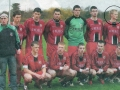 Limerick Desmond League Youths 2009/10 who played Kerry District Youths (Starting line up) Ballingarrys Shane O'Doherty is circled