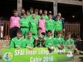 U15 Desmonds V NDSL All Ireland Final 2016 Winners.