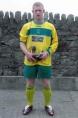 Denis Kelly - 50 goals