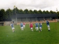 Action from the F.A.I. Summer Camp at Ballingarry, 2004. This was the clubs first ever camp.