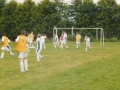 Action from the F.A.I. Summer Camp at Ballingarry, 2004.
