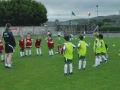 Ballingarry AFC Summer Camp 2008.