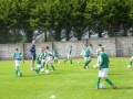 Killian O'Connor with the under 10s.