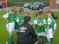 Sean Fennessy lays down the law to the under 7s