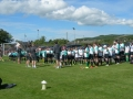 Almost 80 kids attended Camp '14