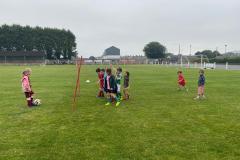 Ballingarry AFC Summer Camp 2021