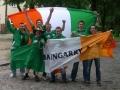 Ballingarry AFC invade Gdansk for Euro 2012