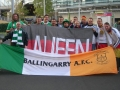 At Germany game World Cup 2014 qualifier