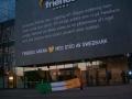 Sweden v Ireland, Friends Arena Stockholm Word Cup 2014 Qualifier