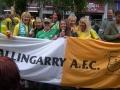 Ireland v Sweden, Aviva Stadium 6-9-13 WCQ 2014