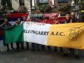 Ireland v Serbia- World Cup Qualifier 5-9-2017 Dublin
