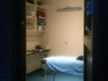 Treatment room facilities