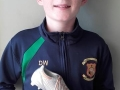 Declan Walsh U12 A Top Goalscorer 17-18
