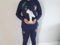 Liam Molloy U12 B Top Goalscorer