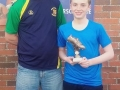 Sean Duffy U13 Player of the Year