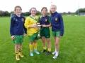 Goal scorers - Lawlee, Madden, Clancy, Kenny