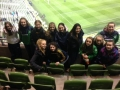 Inside the Aviva Stadium