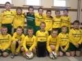 Ballingarry AFC Under 11 squad 2013/14