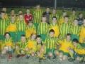 Ballingarry AFC Under 10 A & B squads 2008/09