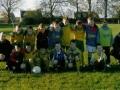 Ballingarry AFC Under 10 squad 2005/06.