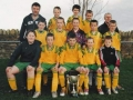 Ballingarry AFC Under 10 Division 1 winners 2003/04, the first ever team from the club to win the under 10 title.