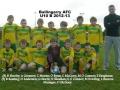 Ballingarry AFC Under 10 B squad 2012/13