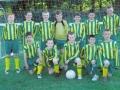Ballingarry Under 10 A team 2008/09