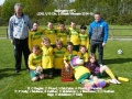 Ballingarry AFC Under 10 Division 2 Shield winners 2014/15