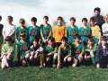 Ballingarry AFC Under 11 squad 1992/93