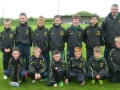Under 11 Cup final squad