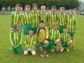 Ballingarry AFC Under 12 squad 2011/12