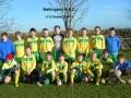Ballingarry AFC Under 12 squad 2010/11