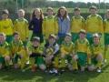 Ballingarry AFC Under 12 B squad 2009/10