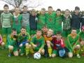 Ballingarry AFC Under 12 squad 2008/09