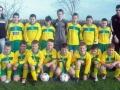 Ballingarry AFC Under 12 Squad 2006/07.