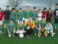 Ballingarry AFC Under 12 Squad 2007/08.