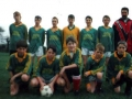 Ballingarry AFC Under 13 Cup Squad 1994/95.
