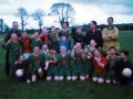 Ballingarry AFC Under 12 Division 3 Winners 1998/99.