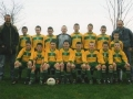 Ballingarry AFC Under 12 Squad 2001/02.