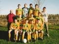 Ballingarry AFC Under 12 Squad 2002/03.