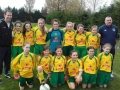 Under 12 All Ireland Blitz Finals October 2016 - AUL Dublin