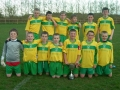 Ballingarry A.F.C. Under 12 Division 1 Winners 2009/10