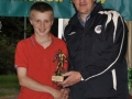 Edward Houlihan U-12 Player of the Year