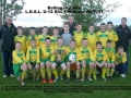 Ballingarry AFC Under 12 Division 1 Winners 2010-11
